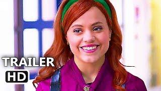 Video DAPHNE & VELMA Official Trailer (2018) Scooby-Doo Movie HD MP3, 3GP, MP4, WEBM, AVI, FLV Juni 2018