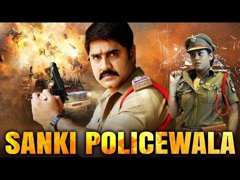 Sanki Policewala Full Hindi Dubbed Movie | Srikanth, Brahmanandam, Mumaith Khan