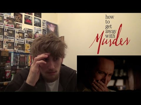 How to Get Away With Murder Season 2 Episode 5 - 'Meet Bonnie' Reaction