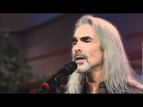 Guy Penrod--'He Hideth My Soul' from the CD 'Hymns'