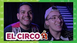 Video EL CIRCO + FRANCCESCO | CHRIS MINT MP3, 3GP, MP4, WEBM, AVI, FLV Agustus 2019