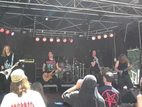Wolfpit Live @ Extremfest Schweiz 5-7.7.12