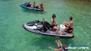 6. FIRST LOOK Seadoo Official 2018 RANGE