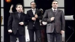 Muhamet Sejdiu&Jeton Cerrmjani - RTV 21 Potpuri Festive Pjesa 4
