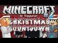 Minecraft | Dr Trayaurus' CHRISTMAS COUNTDOWN #2 | Mini Mod Showcase