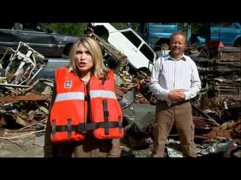 Scrapheap Challenge - Season 10 Episode 6 - Powerboats