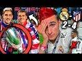 4 SIN CRISTIANO RONALDO (Final Supercopa)