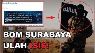 Video ISIS MENYATAKAN TELAH MENGEBOM 3 GEREJA DI SURABAYA MP3, 3GP, MP4, WEBM, AVI, FLV Januari 2019