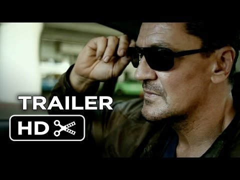 The Outsider Official Trailer 1 (2013) - James Caan Action Movie HD