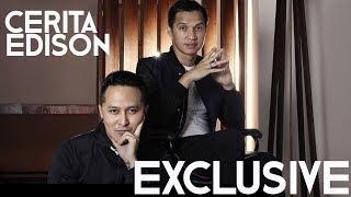 Video EXCLUSIVE!! Curhatan Edison soal DEATH DROP MP3, 3GP, MP4, WEBM, AVI, FLV September 2018