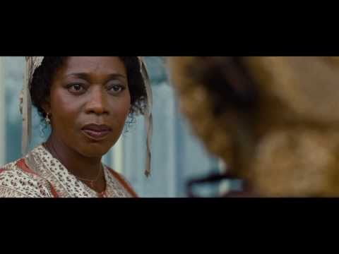 12 Years a Slave Clip 'Take Comfort'
