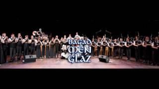 Le Bagad Men Glaz - Brezhoneg' Roak.