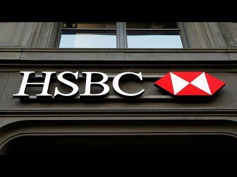 Κατακόρυφη πτώση κερδών για την HSBC – economy