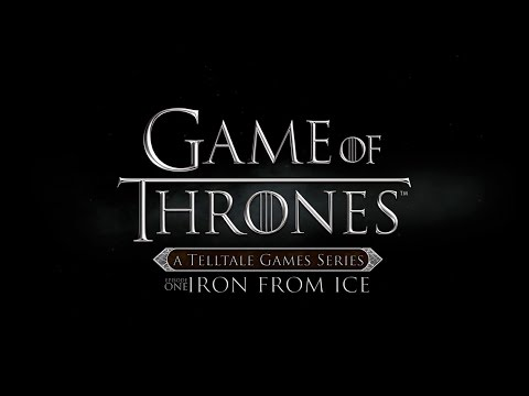 Game of Thrones A Telltale Games Series based on George RR Martin  s A Song of Ice and