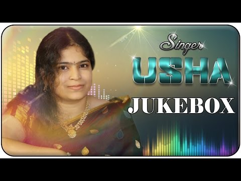 Singer Usha || Super Hit Video Songs Jukebox