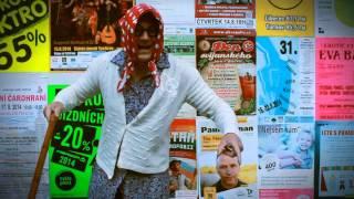 Video Paul Colman a The Neons ve Vratislavicích - pozvánka
