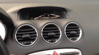 видео авто Peugeot 308 в кредит