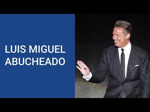 El cantante mexicano Luis Miguel lanzó micrófono a sonidista en concierto en Panamá (VIDEO)