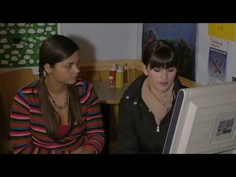 Debb & Jas in 2005 01