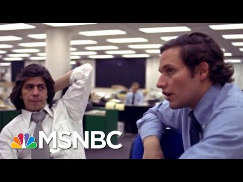 Lessons From Watergate For The President Donald Trump Era | The Last Word | MSNBC