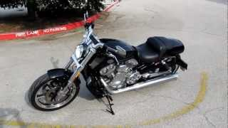 8. 2011 Harley-Davidson VRSCF V-Rod Muscle For Sale