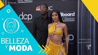 Conoce a los peores vestidos de los Billboard Awards