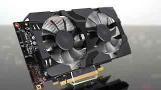 Inno3D GeForce P106-100 TWINX2 6Gb: обзор и тестирование в майнинге