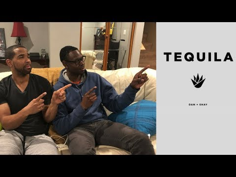 Video Dan + Shay - Tequila (Music Video Reaction) download in MP3, 3GP, MP4, WEBM, AVI, FLV January 2017