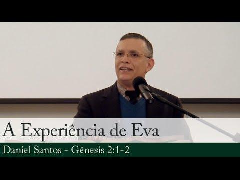 A Experiência de Eva