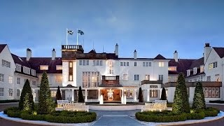 Turnberry United Kingdom  city photo : Trump Turnberry, a Luxury Collection Resort - Scotland, United Kingdom