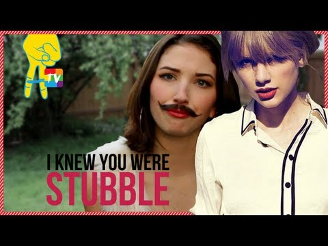 music video parody - like Taylor Swift's