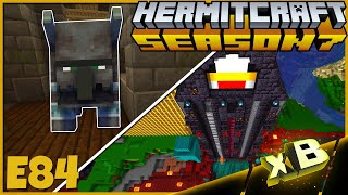 HermitCraft 7 | DECKED & DUSTED! [E84]