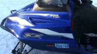 8. Yamaha SX 600