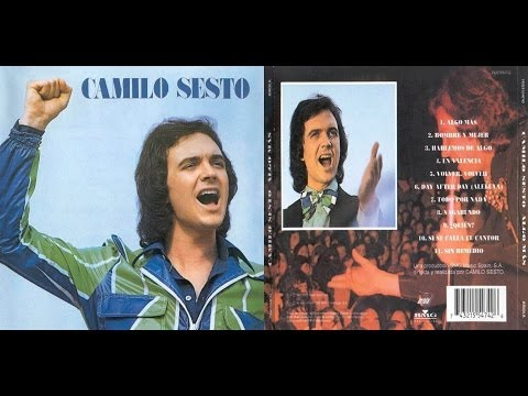 Camilo Sesto - En Valencia