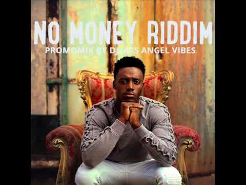 No Money Riddim Mix Feat. Richie Spice, Romain Virgo, Da'ville, Sanchez (April Refix 2018)