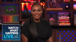 Has Cynthia Bailey Spoken To Peter Thomas Post-Arrest? | RHOA | WWHL