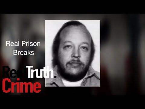 Real Prison Breaks - S01E04   Full Documentary   True Crime