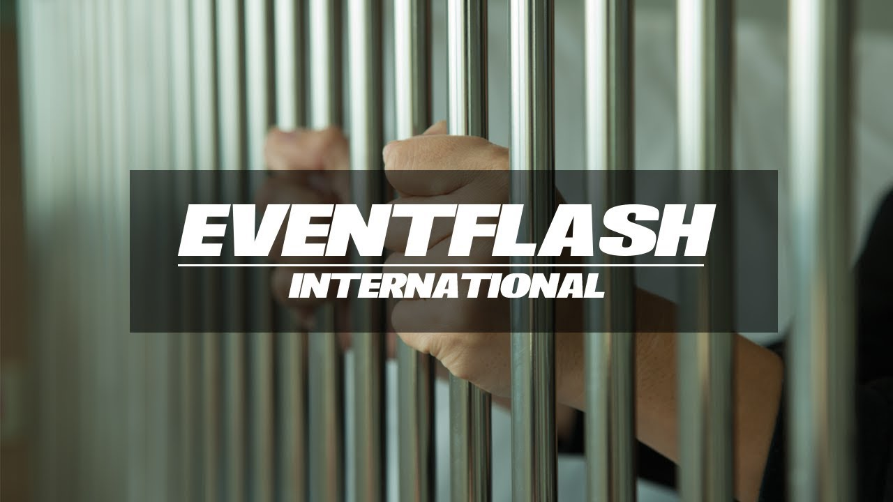 EventFlash International: delegates arrested in Thailand