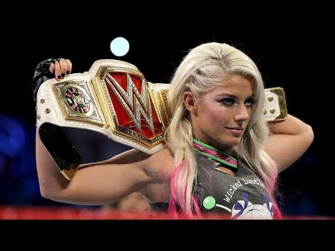 WWE Match Spoiler For Elimination Chamber 2018