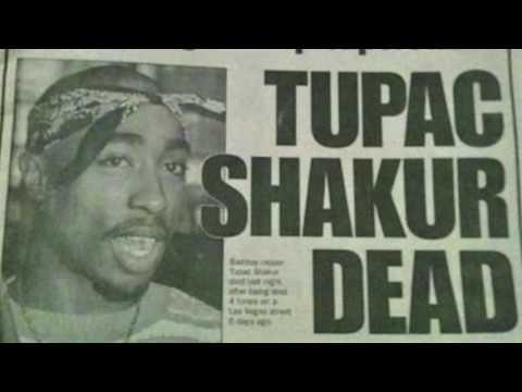 Sway Calloway Reflects on Tupac // SiriusXM // Shade 45