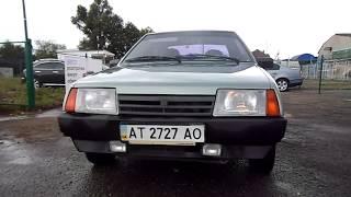 видео авто ВАЗ 21099 в кредит