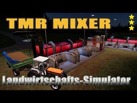 TMR MIXER v1.1
