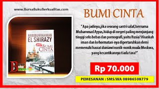Nonton Wa   0898 6508 779   Jual Novel Bumi Cinta Karya Habiburrahman El Shirazy Film Subtitle Indonesia Streaming Movie Download