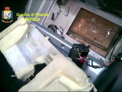 Sequestrati 16 chili di cocaina pura a Romano di Lombardia
