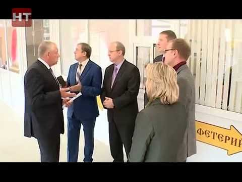 Губернатор Сергей Митин проверил выполнение поручений мобильной приемной президента