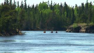 Piamchiowin Aki: UNESCO World Heritage Project