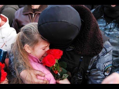 Беркут вернулся в Севастополь!