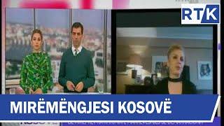 Mirëmëngjesi Kosovë - Drejtpërdrejt - Gjeraqina Tuhina 22.03.2018