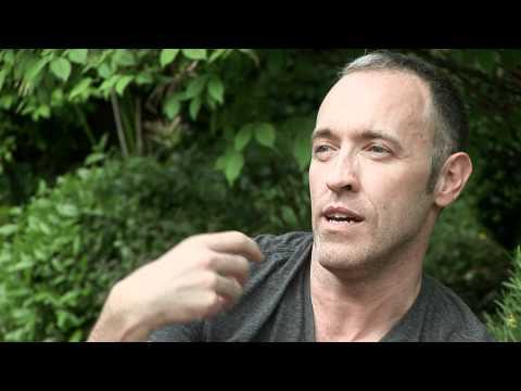 Entrevista a Miguel del Arco