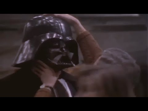 Tribute to David Prowse The Real Darth Vader Actor  .  RIP